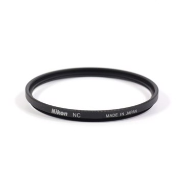 Nikon NC Filter 58mm Neutral Color
