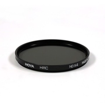 Hoya Filter NDX4 HMC 77 mm