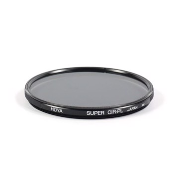Hoya Super-Q Cir-pol filter 77 mm