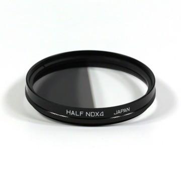 Hoya 58mm Halv NDx4