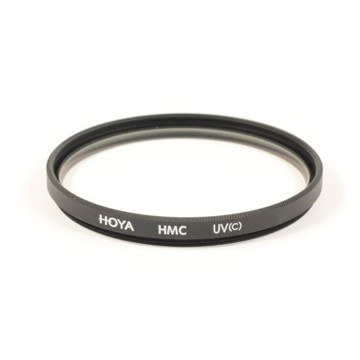 Hoya HMC UV(c) filter 58mm