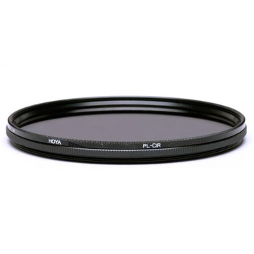 Hoya Slim Cir-Pol filter 58mm