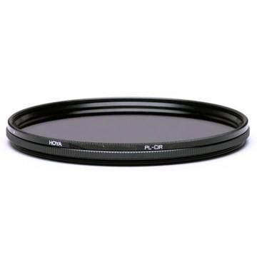 Hoya Slim Cir-Pol filter 62mm