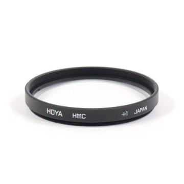 HOYA HMC Close up +1 filter 62mm