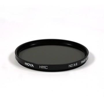 Hoya 58mm HMC NDx4
