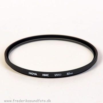 Hoya HMC UV 82mm filter