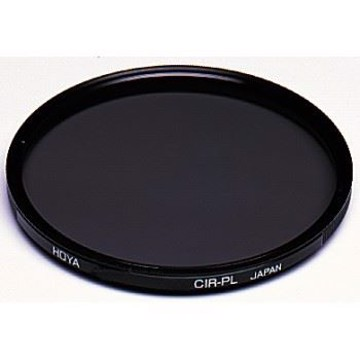 HOYA Cir-pol filter 77mm