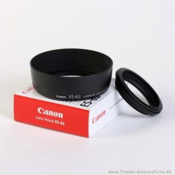 CANON ES-62 Modlysblænde