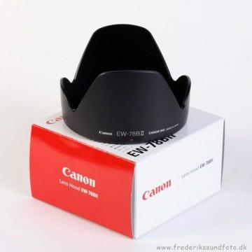 CANON EW-78BII Modlysblænde
