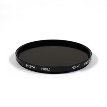 Hoya HMC filter ND8 62mm