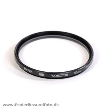 Hoya HD filter protector 55mm