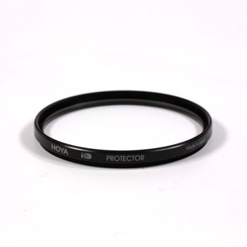 Hoya HD filter protector 58mm