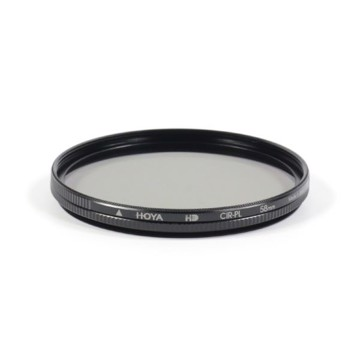 Hoya HD Protector filter 77mm