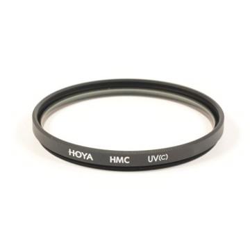 Hoya 67 mm HMC UV Filter