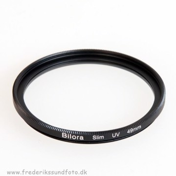 Bilora UV-Filter 49 mm