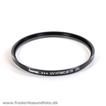 Hama UV-filter HTMC 72mm