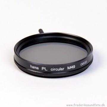 Hama 72mm Cir. Pol. filter