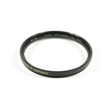 B+W UV-Haze Filter MRC 55 MM