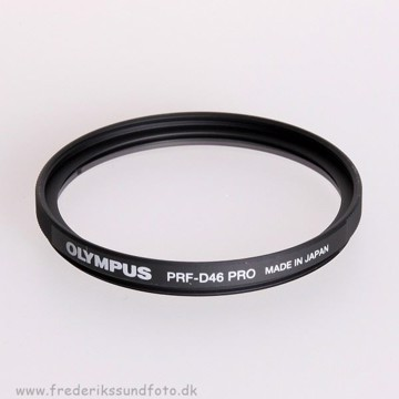 Olympus 46mm Protection Filter PRF-D46