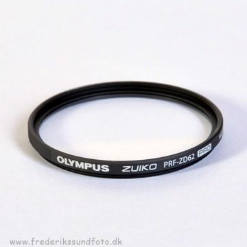 Olympus PRF-62 PRO M.Zuiko filter