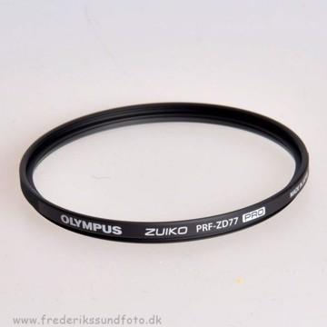 Olympus PRF-77 PRO M.Zuiko filter
