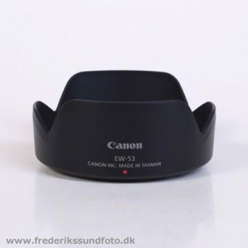 Canon EW-53 Modlysblænde til EF-M 15-45mm