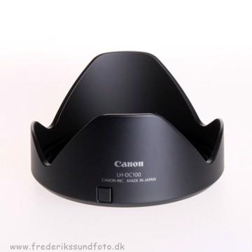 Canon Modlysblænde LH-DC100/FA-DC67B