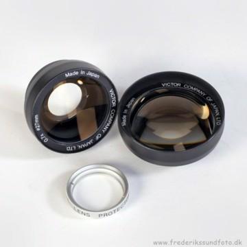 JVC Lens kit LN-KIT1D  27mm