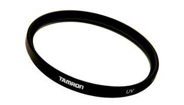 Tamron 62mm uv filter
