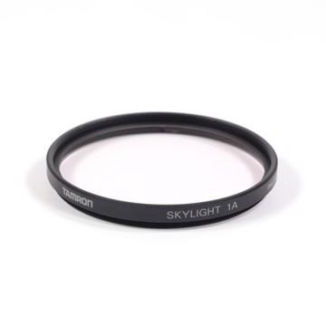 Tamron Skylight 1A filter 62mm