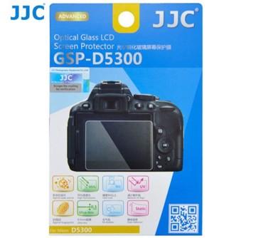 JJC  LCD beskyttelse til Nikon D5300/D5500/D5600