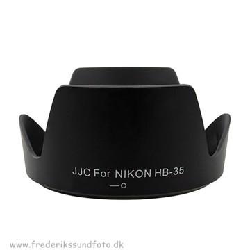 JJC LH-35 Modlysblænde (Nikon HB-35)