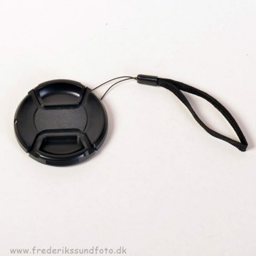 Haida Snap-on Lens cap 77mm
