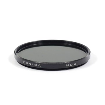 Konica 67mm  ND4 filter