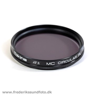 Tokina 55mm POL-C  AT-X