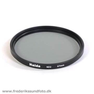 Haida ND2 67 mm filter