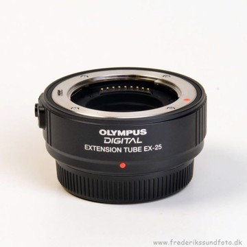 Olympus Mellemring EX-25