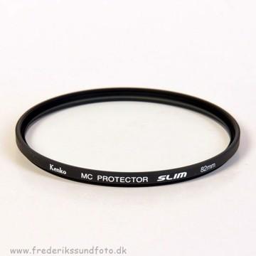 Kenko 82mm MC Protector Filter Slim
