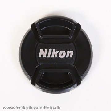 Nikon LC-52 Lens Cap 52mm Dæksel