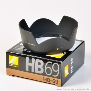 Nikon HB-69 Modlysblænde til 18-55mm II