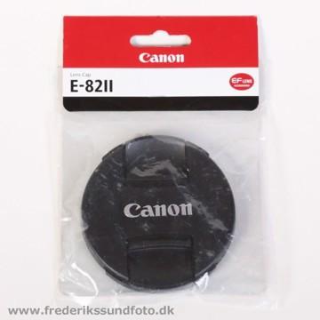 Canon E-82II 82 mm Dæksel