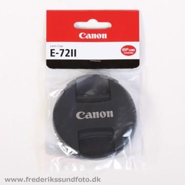 Canon Dæksel E-72II 72mm