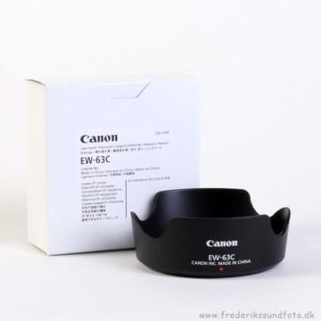 Canon EW-63C modlysblænde