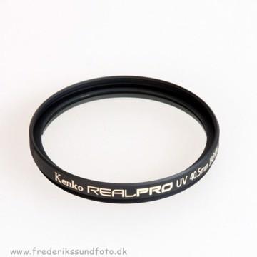 Kenko Real Pro UV filter 40.5mm