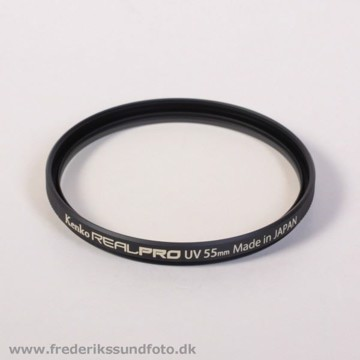 Kenko Real Pro UV-filter 55mm