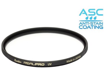 Kenko Real Pro UV filter 82mm