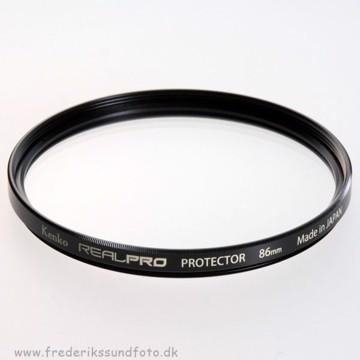 Kenko Real Pro 86mm Beskyttelsesfilter