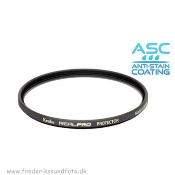 Kenko Real Pro  Protector 95mm filter
