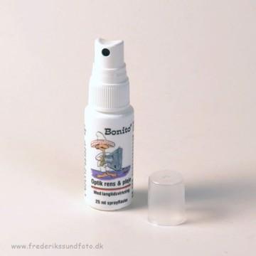Bonito Optik/brille rens 25ml spray