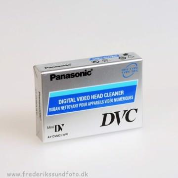 Panasonic DV Rensebånd
